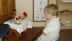 CATECHESIS OF THE GOOD SHEPHERD USA | Liturgy of the Church, Bible, Christianity, Christian Children, Atrium, Catechist