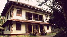 Poomully Mana, Palakkad, Traditional House, Nambuthiri Families | Kerala Tourism