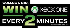 Pepsi Win an Xbox One every hour is back for Canada