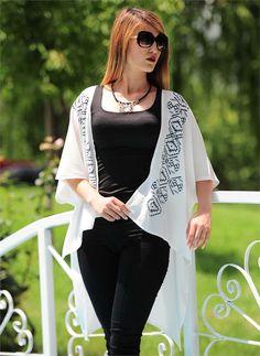Bayan Yelek Şilebezi Uzun   Modelleri ve Uygun Fiyat Avantajıyla   Modabenle