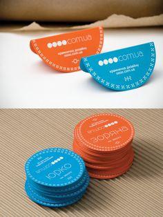 oooo.com.ua business cards