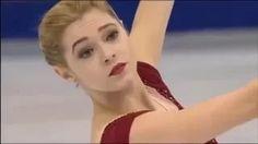 ice skating - YouTube