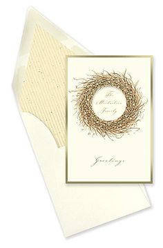 Pretty Papers: Home