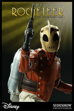 The Rocketeer - Disney