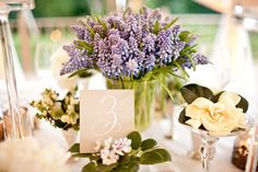 a cluster of florals  Photography by Melani Lust Photography / melanilustphotography.com, Floral   Event Design by KDJ Botanica / kdjbotanica.com/ #Centerpieces
