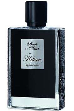 By Kilian Back to Black