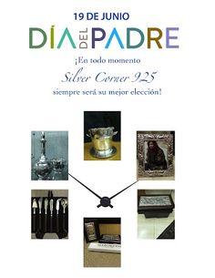 Silver Corner 925: