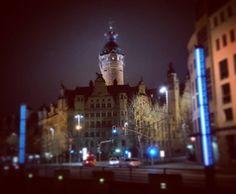 loveenessa shared on Instagram: #Leipzig... - #thisisLeipzig