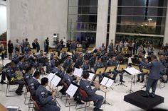 #Polícia: Corpo Musical da PMESP comemora seus 159 anos com medalhas na ALESP