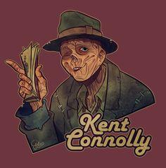 Kent Connolly by GalooGameLady.deviantart.com on @DeviantArt