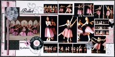 Ballet (2010) - Scrapbook.com