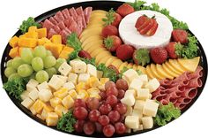Cheese Tray Wedding Snacks 25 Ideas Cheese Tray Wedding Snacks 25 IdeasYou can find Cheese trays and more on our website. Cheese Fruit Platters, Cheese And Cracker Platter, Deli Platters, Deli Tray, Meat And Cheese Tray, Meat Trays, Party Food Platters, Charcuterie And Cheese Board, Snack Trays