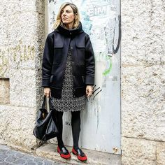 Bon dia a tothom!!!!!! #tarracostyle #streetstyle #igerstgn #gonzalosirgo #tarracopower #fashion #picoftheday #fandetarragona #lookoftheday #outfitoftheday #outfitideas #tarracostyle #andotherstories #indiandcold