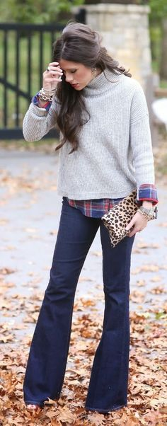 Fall Outfit Idea by The Sweetest Thing