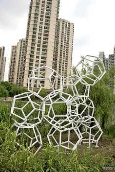 Public art in Shanghai
