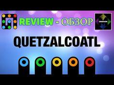 Mobuduon - APZOR : Quetzalcoatl (Logic Game)