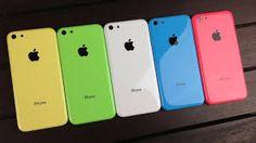 Multicolour   iphone