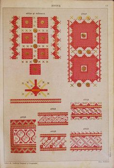 VK is the largest European social network with more than 100 million active users. Folk Art, Bohemian Rug, Cross Stitch, Traditional, Quilts, Embroidery, Blanket, Martie, January 2016
