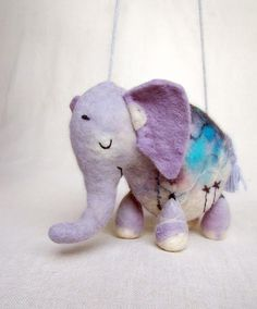 Adelina The Elephant. You are adorable.