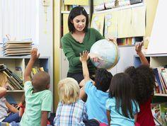 Zo geef je andere talen een plaats in je les - Klasse voor Leraren
