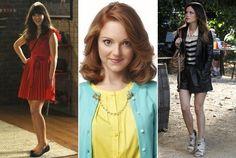 Cele mai fashion roluri in seriale TV on http://www.fashionlife.ro