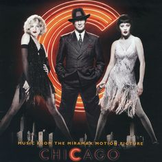CHICAGO MOVIE | Chicago Movie シカゴ・映画版