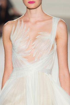 Marchesa Spring/Summer 2016 Ready to Wear Details, New York Fashion Week!