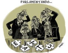 Parlamentando