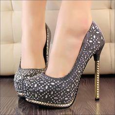 Birbirinden Güzel Nişan Ayakkabı Modelleri Fikirleri ve Önerileri