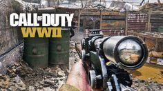 Call of Duty: WWII Beta Montage by FaZe Agony
