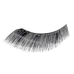 Urban Decay - Urban Lash - Come Hither - thick, universal lashes w/ intricate layers #sephora