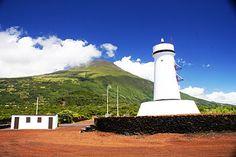 Farol da Ponta de São Mateus – Ilha do Pico