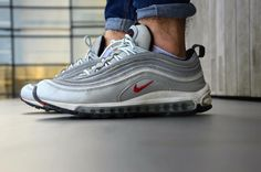 Scarpa Cheap Nike Air Max 97 Ultra '17 Ragazzi. Cheap Nike IT