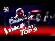 "He's so frkn SAXY...MMM MMM!! Lol The Voice 2016 Bryan Bautista - Top 9: ""1+1"" - YouTube"