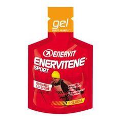 Enervit Enervitene Sport Gel Arancia 25 Ml a soli 1,20€