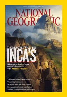 National Geographic Magazine | april 2011