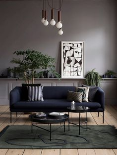 Expert Advice: 9 Design Ideas to Steal from the New Ferm Living Catalogue Most Popular Interior Design Styles Defined in 2018 Salon Interior Design, Modern Interior Design, Interior Design Inspiration, Home Decor Inspiration, Design Ideas, Design Styles, Contemporary Interior, Design Projects, Decor Ideas