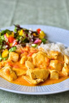 Happy Foods, Food Design, Crepes, Deli, Thai Red Curry, Chicken Recipes, Food And Drink, Baking, Dinner