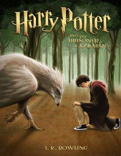 HP Art....Harry Potter And The Prisoner Of Azkaban