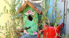 LAS VIDALAS - casitas for birds