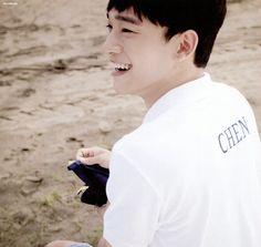 Chen EXO ❤️
