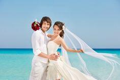 ¿Estás pensando en planear un destination wedding? Descubre estos 13 lugares de ensueño y crea una boda de película.
