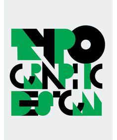 Typographic Design by Andrei Robu  www.robu.co