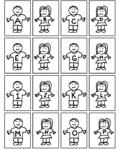 kids alphabet coloring pages - Alphabet Coloring Pages For Kids
