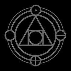 Thrice - The Alchemy Index