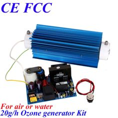 394.68$  Watch now - http://ali71l.worldwells.pw/go.php?t=32342545600 - CE FCC industrial ozone generator