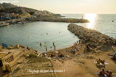 20130721 Goudes 042 Bienvenue à Marseille