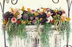 mantle pieces wedding - Google Search