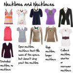 Necklines and Necklaces