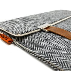 iPad Herringbone Case $59 #ipad #case